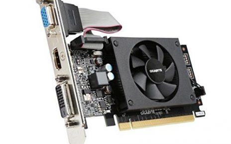 Best Low Profile Video Cards in Q1 2019, Half Height
